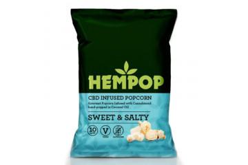 SWEET AND SALTY HEMPOP