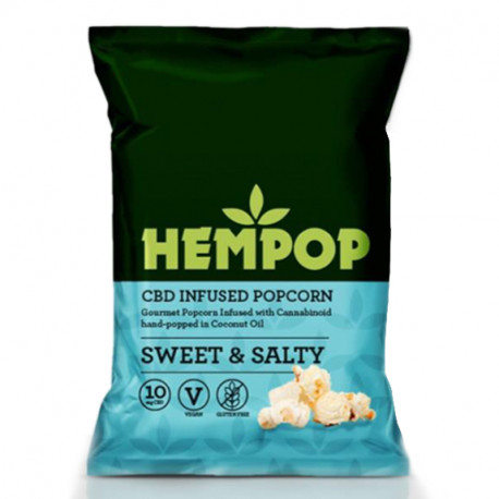 SWEET AND SALTY HEMPOP