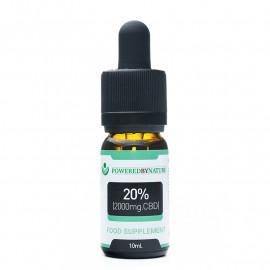 20% CBD Oil